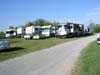 Our RV's are set up as our home away from home for two months (March - April 2007).